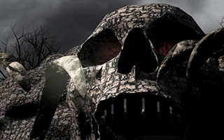 Escape Skull Rise