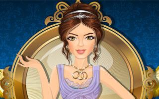 Mila Kunis Movie Star DressUp