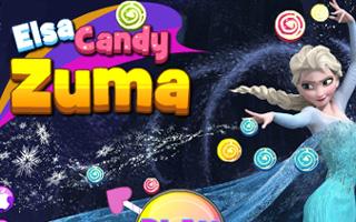 Elsa Candy Zuma