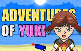 Adventures of Yuki
