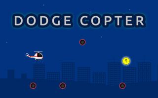 Dodge Copter