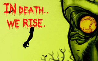In Death We Rise