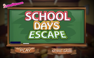 School Days Escape