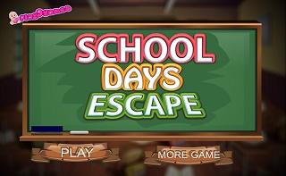 School Days Escape