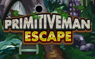Primitiveman Escape