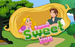 Rapunzel Sweet Kisses Escape