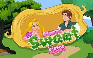 Rapunzel Sweet Kisses Escape