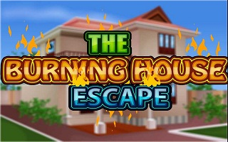 Burning House Escape