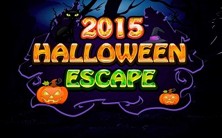 2015 Halloween Escape