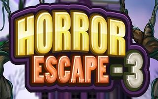 Horror 3 Escape