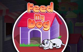 Feed My Dog Escape