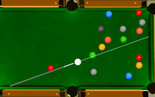 Simple Billiards