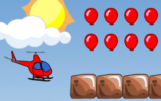 Balls and Helicopter