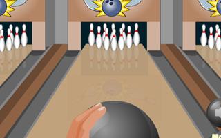 Large Bowling