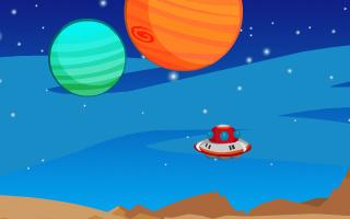 Track Ufo 2