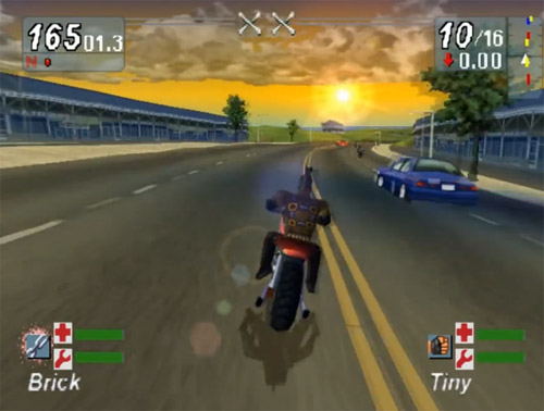 road rash jailbreak